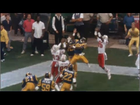 NFL Every Successful Hail Mary Touchdown