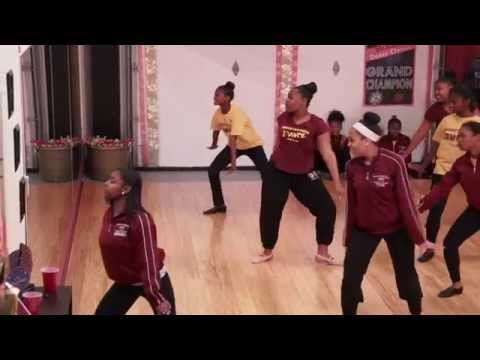Laying It Forward: Highsteppers Dance Studio in Cincinnati, OH