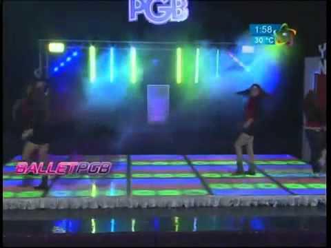 Ballet Femenil de Pura Gente Bien (PGB) - Lollipop