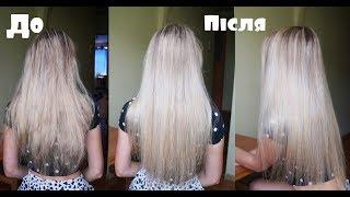як зробити обсяг волосся за допомогою фена