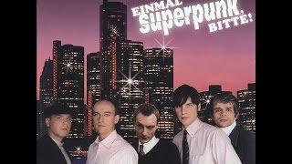 Superpunk - Man kann einen ehrlichen Mann nicht auf seine Knie zwingen (Live) [Bonus Track]