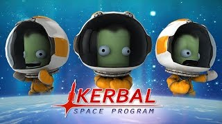 Kerbal Space Program Most Epic Failed Massive Explosion Guarantee  Laughed - thesfn