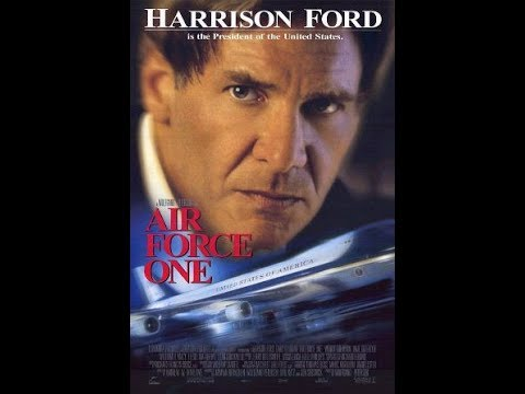 Download Air Force One Movie Commentary