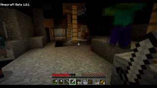 Minecraft - Season 3 - Episode 5: I Got Me Some Fire Sticks
