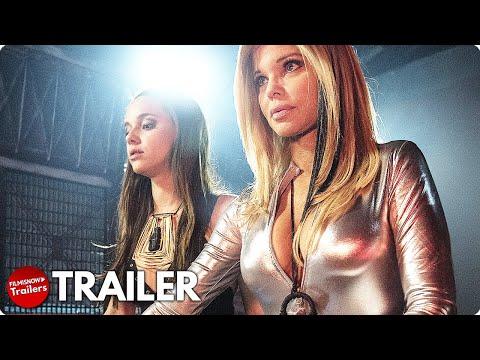 ESCAPE FROM AREA 51 Trailer (2021) Sci-Fi Comedy Movie