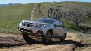 [HOT NEWS] 2018 Subaru Outback