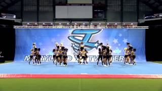 Maryland Twisters F5 2013-2014 Showcase in HD