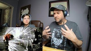 Korn | Thirteen Year-Old Reaction | Freak on a Leash