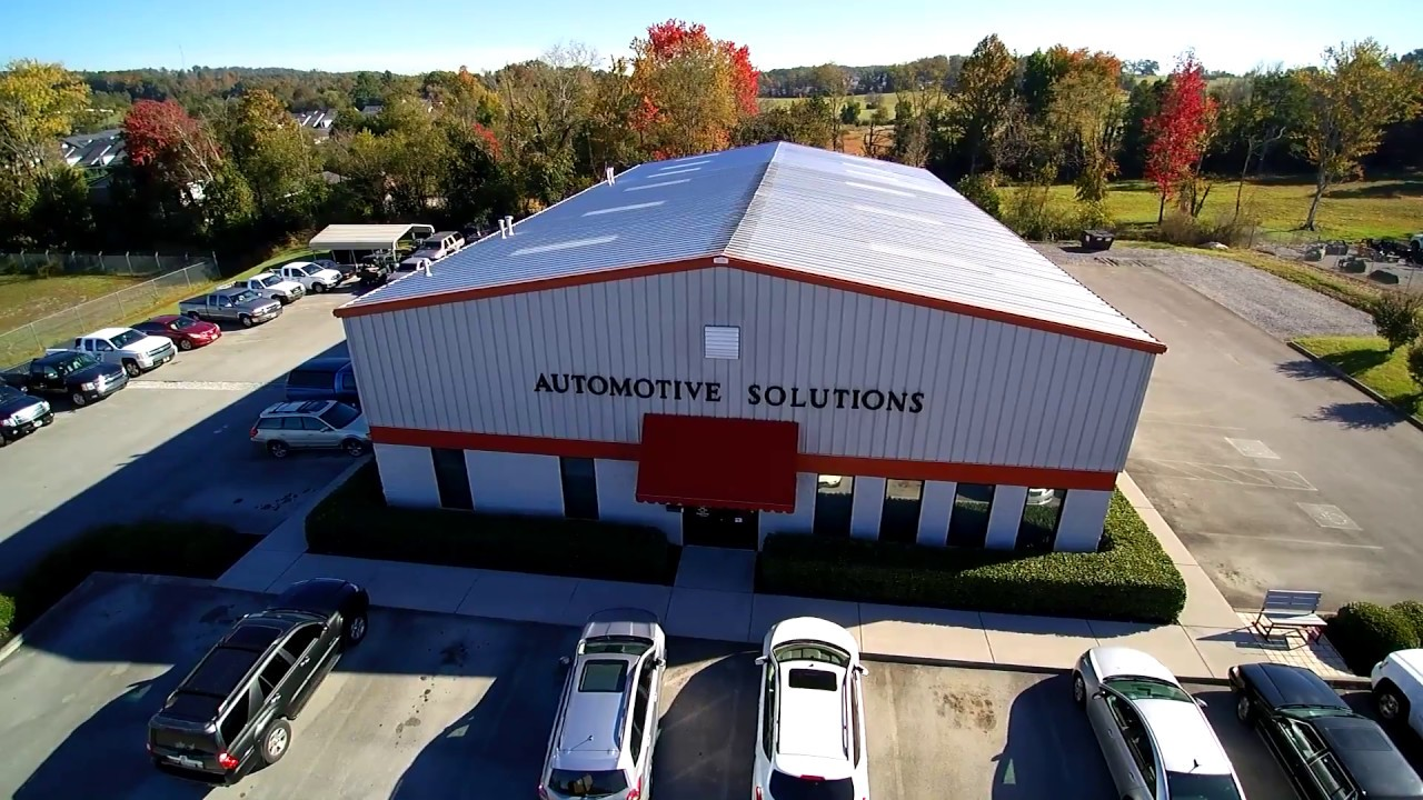 Auto Solutions Maryville Tn >> Automotive Solutions Lenoir City Tn