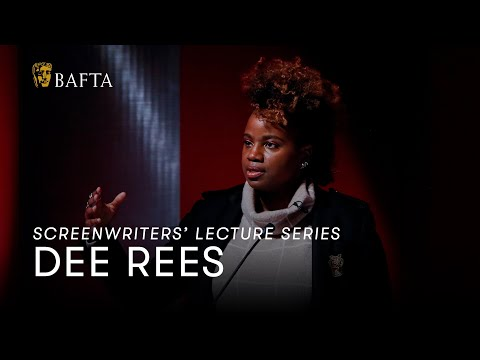 Mudbound writer & director Dee Rees | Screenwriters' Lecture ...