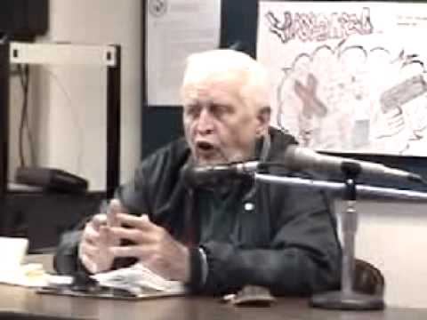 Phil Berrigan's Final Warning