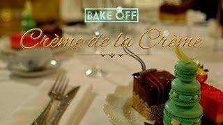 Bake off: Creme De La Creme Soundtrack Tracklist