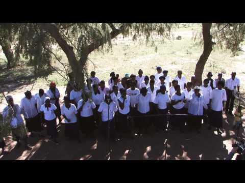 Coro Vusisizwe Choir - Tsholotsho blues