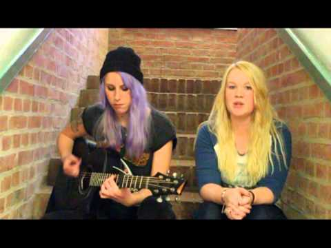 Painted by Numbers - The Sounds Cover
