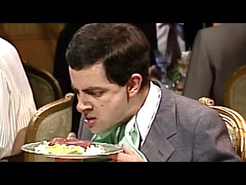 The Return of Mr Bean | Episode 2 | Widescreen Version | Classic Mr Bean