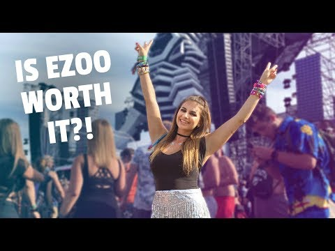 ELECTRIC ZOO (EZOO) FESTIVAL PROS & CONS