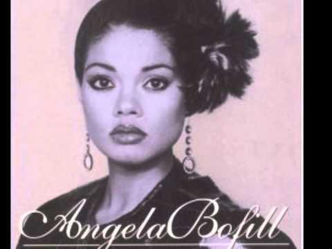I Try  Angela Bofill