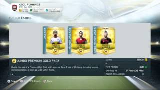 4600 FIFA POINT PACK OPENING, FEAT 87 RATED PLAYER  TIF SUAREZ, IF YAYA, IF INIESTA 4 Thumbnail