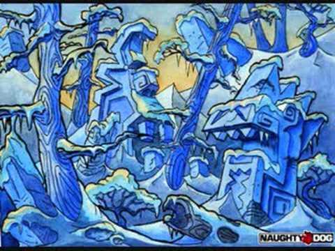 Crash Bandicoot 2 - Snow Go, Snow Biz, Cold Hard Crash Music