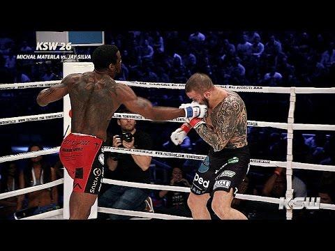 Top 10 KSW Fights