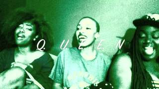 THA GROUP - JANELLE MONAE ft. ERYKAH BADU - Q.U.E.E.N (cover)