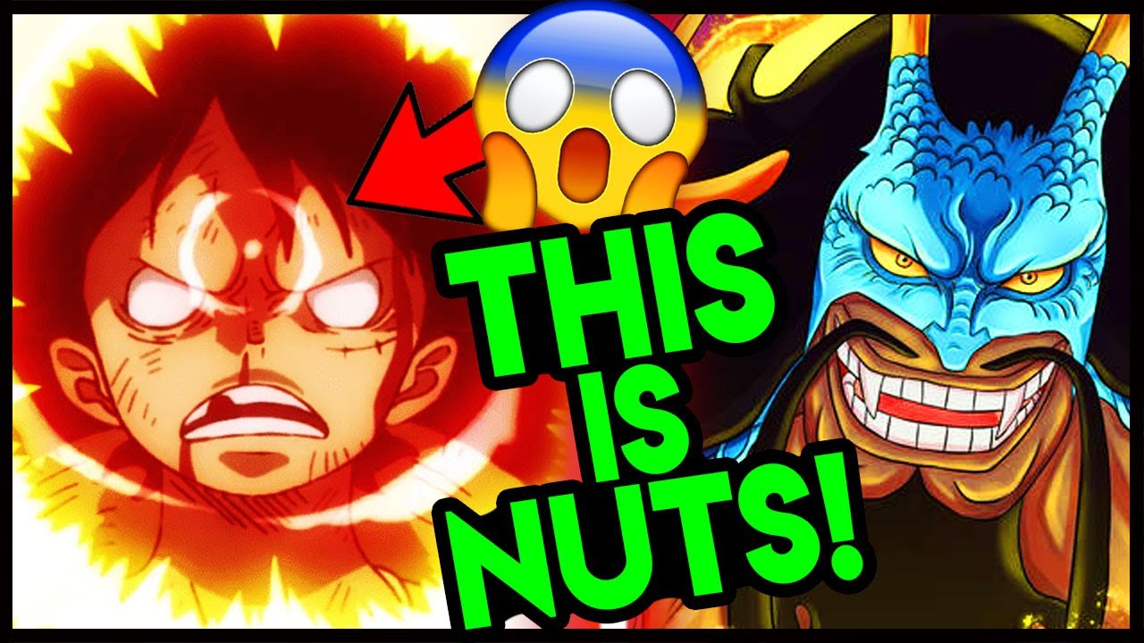 Across this arc, the two have fought twice already and both times, luffy has lost the yonko called the strongest creature. The End Of Luffy Vs Kaido No One Saw This Coming One Piece Youtube