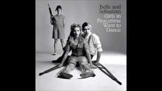 Belle and Sebastian-The Everlasting Muse