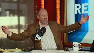 Voice of REason: Expand the CFB Playoff to 8 Teams   The Rich Eisen Show   11/28/17