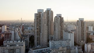 Pauvreté (episode 3) : Paris 19eme