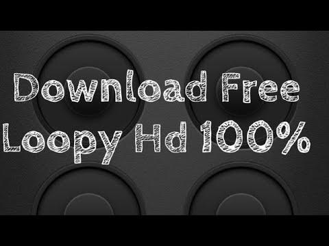 Loopy app free download