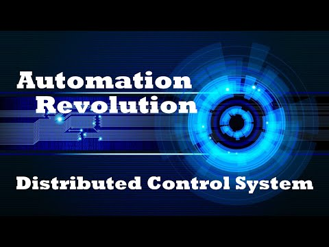 What is DCS- Distributed Control System in Process Automation ? Introduction to DCS