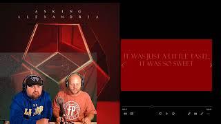 Pastor Reacts | Asking Alexandria-Eve