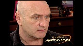 """Балуев: Снимаясь в фильме """"Мусульманин"""", я окрестился"""