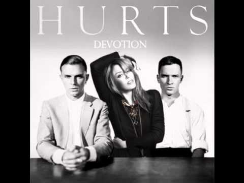 Hurts - Devotion