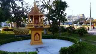 Beautiful Diamond City Phnom Penh   Travel, Tour, Visit Amazing Places & Attractions, Hot News Today