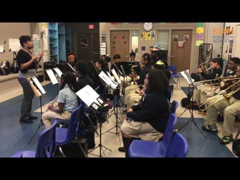Nikia Russell - Teacher Spotlight - KIPP Believe College Prep