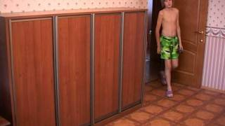Кровать трансформер.VOB Шкафы-купе на заказ.(, 2011-07-14T08:41:44.000Z)