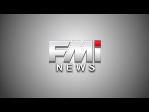 FMI NEWS - November 20