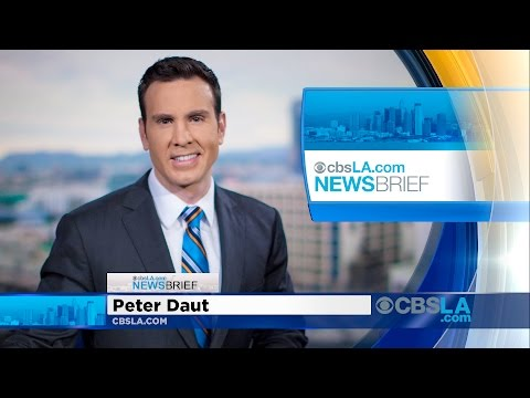 CBSLA Late-Afternoon Newsbrief (Nov. 15)