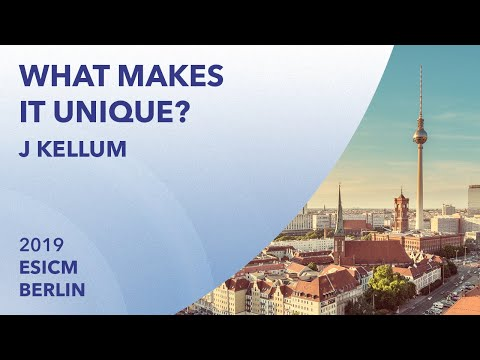 What makes it unique Rationale of CytoSorb | ESICM Lives 2019: Webcast