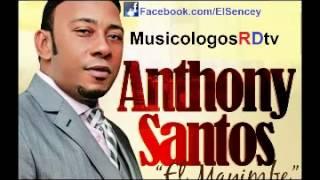 Antony Santos Ft. Susy - Parranda Navideña (Audio)