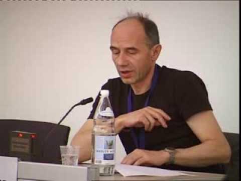 Mathias Bröckers - Vom «Open Mind» zur «Open Source» (2006)