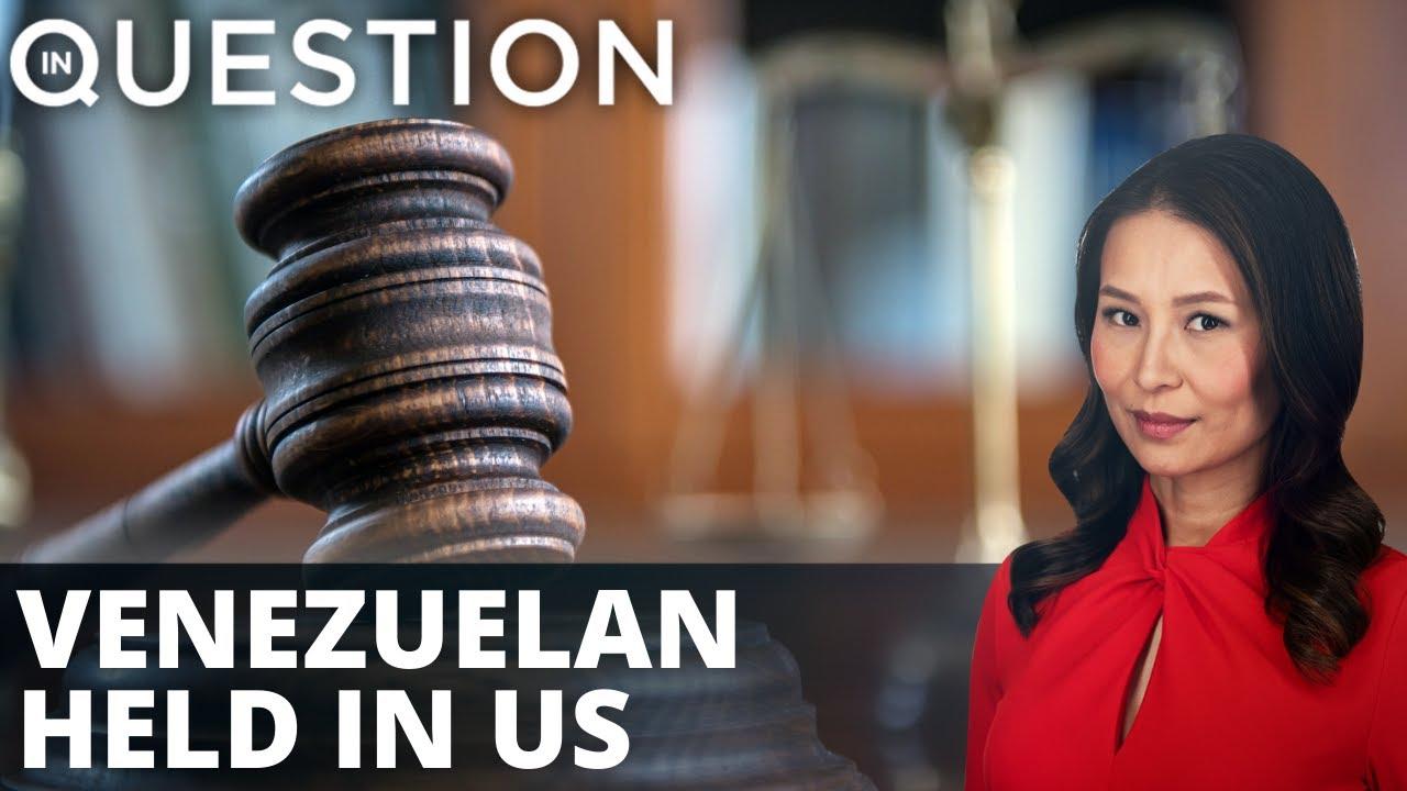 Download Saab Extradition Halts Maduro Opposition Talks
