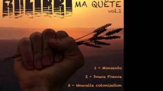 3 - Nouvelle colonisation - Ma Quête vol.1 - Kolibri