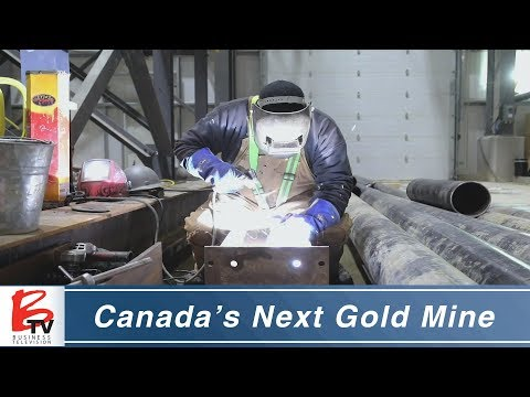 Small Cap Opportunity: Victoria Gold   Gold Mining   The Countdown To Canada's Next Gold Mine Begins