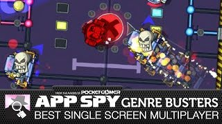 The best single screen multiplayer games on iOS | AppSpy.com
