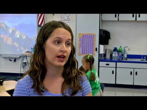 Learning  #332 Nearpad at Kings Highway Elementary Magnet School PROMO