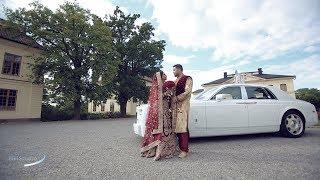 Asif & Selma | bangladeshi wedding Highlights | Mera Pyar Tera Pyar |