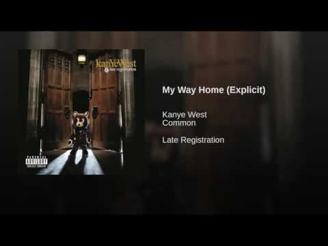 My Way Home (Explicit)