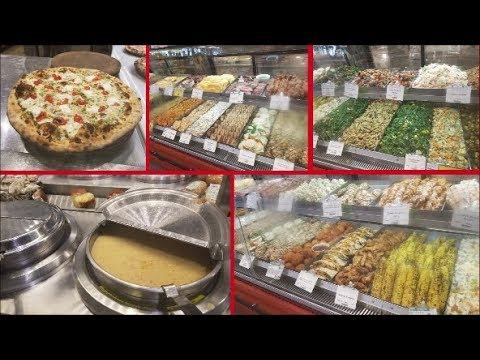 Food Heaven - Whole Foods Market   - Taste of D Town